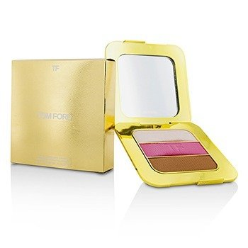 Tom Ford Soleil Contouring Compact - # 02 Soleil Afterglow  20g/0.7oz