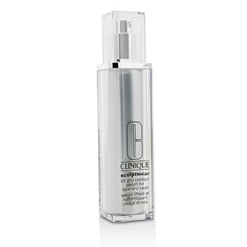 Clinique Sculptwear Lift & Contour Serum For Face & Neck  100ml/3.4oz