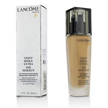 Lancome Teint Idole Ultra 24H Base Uso & Confort SPF 15 - # 220 Buff C (Versión US)  30ml/1oz