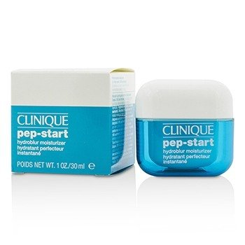 Clinique Pep-Start Hydroblur Moisturizer  30ml/1oz