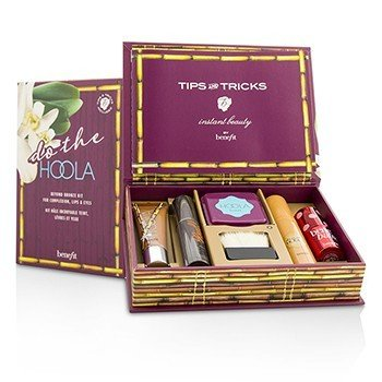ベネフィット Do The Hoola Beyond Bronze Kit