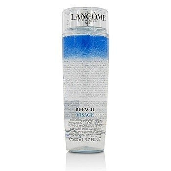 Lancome Bi Facil Face Makeup Remover & Cleanser  200ml/6.7oz