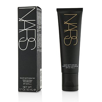 NARS Velvet Matte Skin Tint SPF30 - #Alaska (Light 2)  50ml/1.7oz