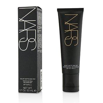 NARS Velvet Matte Skin Tint SPF30 - #Cuba (Medium 3)  50ml/1.7oz