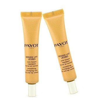Payot Les Design Lift Design Lift Levres Smoothing Plumping Care For Lips & Lip Contour Duo Pack  2x15ml/0.5oz
