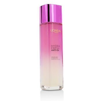 L'Oreal Hydrafresh Anti-Ox Grape Seed Mascarilla-En-Loción Hidratante  130ml/4.3oz