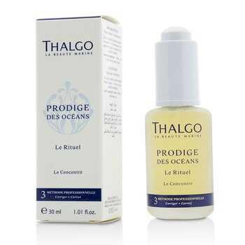 Thalgo Prodige Des Oceans Le Rituel Le Concentre (Salon Product)  30ml/1oz