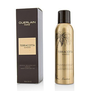 Guerlain Terracotta Sunless Heavenly Bruma Bronceadora  150ml/5oz