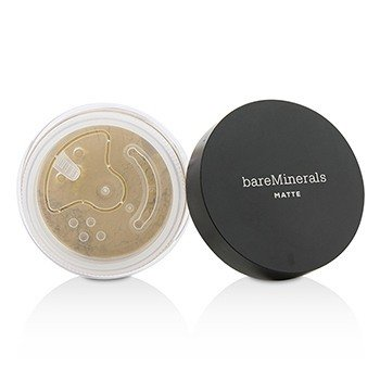 BareMinerals BareMinerals Matte Foundation Broad Spectrum SPF15 - Golden Beige  6g/0.21oz