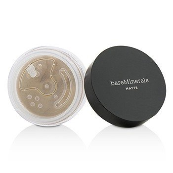 ベアミネラル BareMinerals Matte Foundation Broad Spectrum SPF15 - Fair Ivory  6g/0.21oz