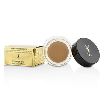 Yves Saint Laurent Couture Eye Primer - # 2 Medium  5.5g/0.19oz