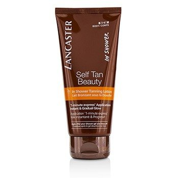 Lancaster Self Tan Beauty In Shower Tanning Lotion  200ml/6.7oz
