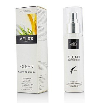 Veld's Clean Makeup Remover Oil  100ml/3.4oz
