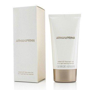 Giorgio Armani Armani Prima Limpiador Espumoso Aceite-En-Gel  150ml/5oz