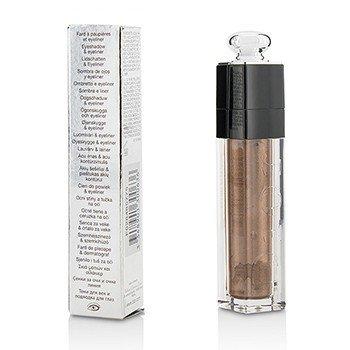 Christian Dior Dior Addict Fluid Shadow - # 775 Ecstatic (Box Slightly Damaged)  6ml/0.2oz