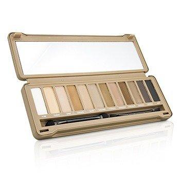 バイズ Eyeshadow Palette (12x Eyeshadow, 2x Applicator) - Matte  12g/0.42oz