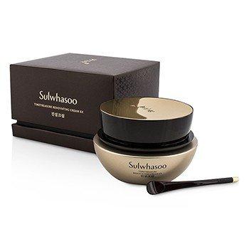Sulwhasoo Timetreasure Crema Renovadora EX (Fecha de Manufactura: 02/2015)  60ml/2oz