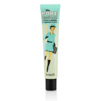 Benefit The Porefessional Pro Balm to Minimize the Appearance of Pores (Ukuran Value)  44ml/1.5oz