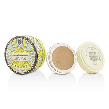 Benefit Creaseless Cream Shadow - # Bikini Tini  4.5g/0.16oz