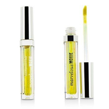 BareMinerals Marvelous Moxie Lipgloss Duo Pack - # Hypnotist (Limited Edition)  2x2.25ml/0.07oz