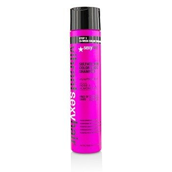 Sexy Hair Concepts Vibrant Sexy Hair Color Champú Conservador de Color de Mechones  300ml/10.1oz