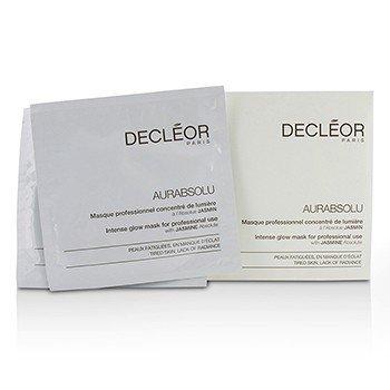 思妍丽  Decleor Aurabsolu Intense Glow Mask - Salon Product  5x29.9g/ 1.05oz