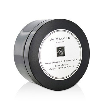Jo Malone Dark Amber & Ginger Lily Body Cream  175ml/5.9oz