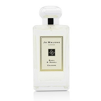 Jo Malone Basil & Neroli Cologne Spray (Originalmente Sin Caja)  100ml/3.4oz