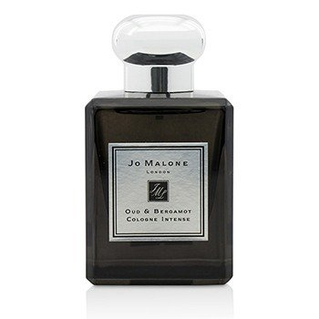 Jo Malone Oud & Bergamot Cologne Intense Spray (Originalmente Sin Caja)  50ml/1.7oz