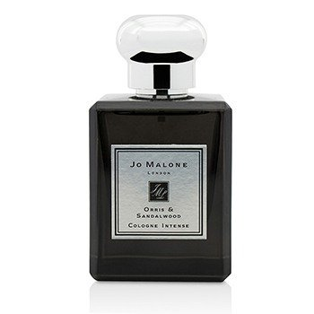 Jo Malone Orris & Sandalwood Cologne Intense Spray (Originalmente Sin Caja)  50ml/1.7oz