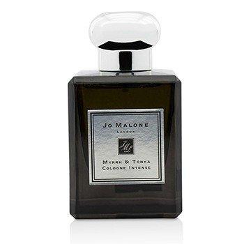 Jo Malone Myrrh & Tonka Cologne Intense Spray (Originally Without Box)  50ml/1.7oz