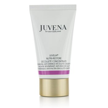 祖芬娜  Juvelia Nutri-Restore Regenerating Anti-Wrinkle Decollete Concentrate - All Skin Types  75ml/2.5oz
