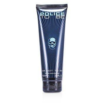 פוליס To Be All Over Body Shampoo  100ml/3.4oz