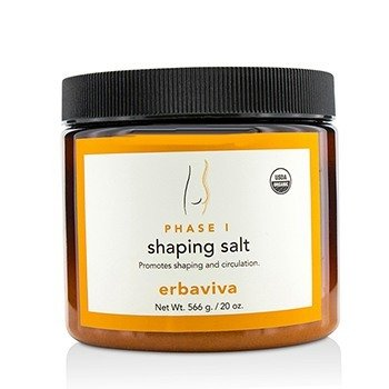Erbaviva Shaping Salt  566g/20oz
