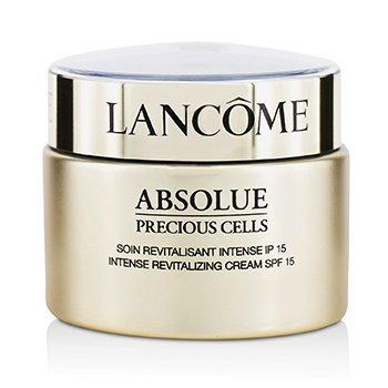 Lancome Absolue Precious Cells Crema Revitalizante Intensa SPF15  50ml/1.7oz