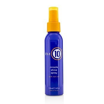 איטס אה 10 Miracle Shine Spray תרסיס מירקל שיין  118ml/4oz
