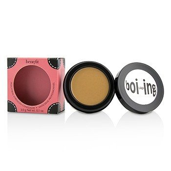 Benefit Boi ing Industrial Strength Concealer (New Packaging) - # 02 (Light/Medium)  3g/0.1oz