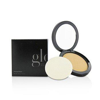 Glo Skin Beauty Pressed Base - # Honey Light  9g/0.31oz