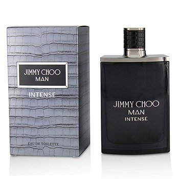 Jimmy Choo Man Intense Eau De Toilette Spray  100ml/3.3oz