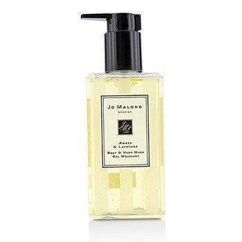 ジョーマローン Amber & Lavender Body & Hand Wash  250ml/8.5oz