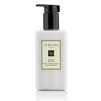 Jo Malone Orange Blossom Body & Hand Lotion (Con Bomba)  250ml/8.5oz