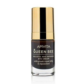 Apivita Queen Bee Holistic Crema de Ojos Defensa de Edad  15ml/0.54oz