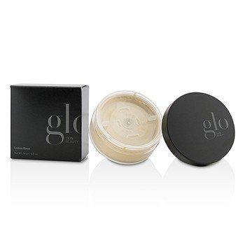 Glo Skin Beauty Loose Base (Mineral Foundation) - # Honey Light  14g/0.5oz