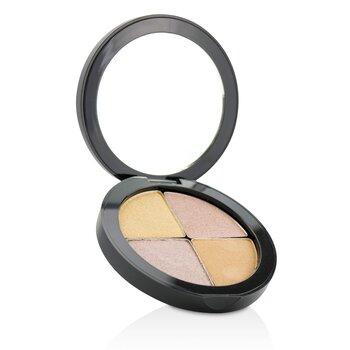 Glo Skin Beauty Shimmer Brick - # Luster  7.4g/0.26oz