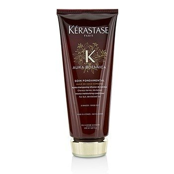 Kerastase Nawilżająca odżywka do włosów Aura Botanica Soin Fondamental Intense Moisturizing Conditioner (For Dull, Devitalized Hair)  200ml/6.8oz