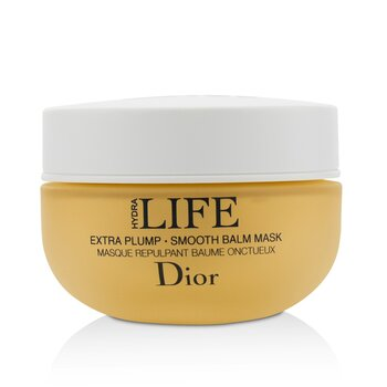 Christian Dior Hydra Life Extra Plump Smooth Mascarilla Bálsamo Suave  50ml/1.7oz