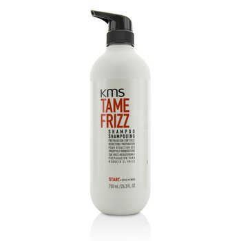 KMS California Tame Frizz Shampoo (Preparation For Frizz Reduction)  750ml/25.3oz