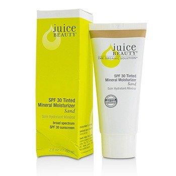 Juice Beauty Hidratante Mineral SPF 30 con Tinte - Sand (Caja Ligeramente Dañada)  60ml/2oz