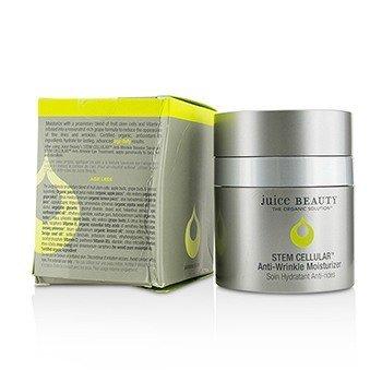 Juice Beauty Stem Cellular Anti-Wrinkle Moisturizer (Box Slightly Damaged)  50ml/1.7oz