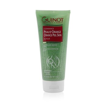 "Guinot Gommage ""Peau D'Orange"" Body Scrub  200ml/5.93oz"